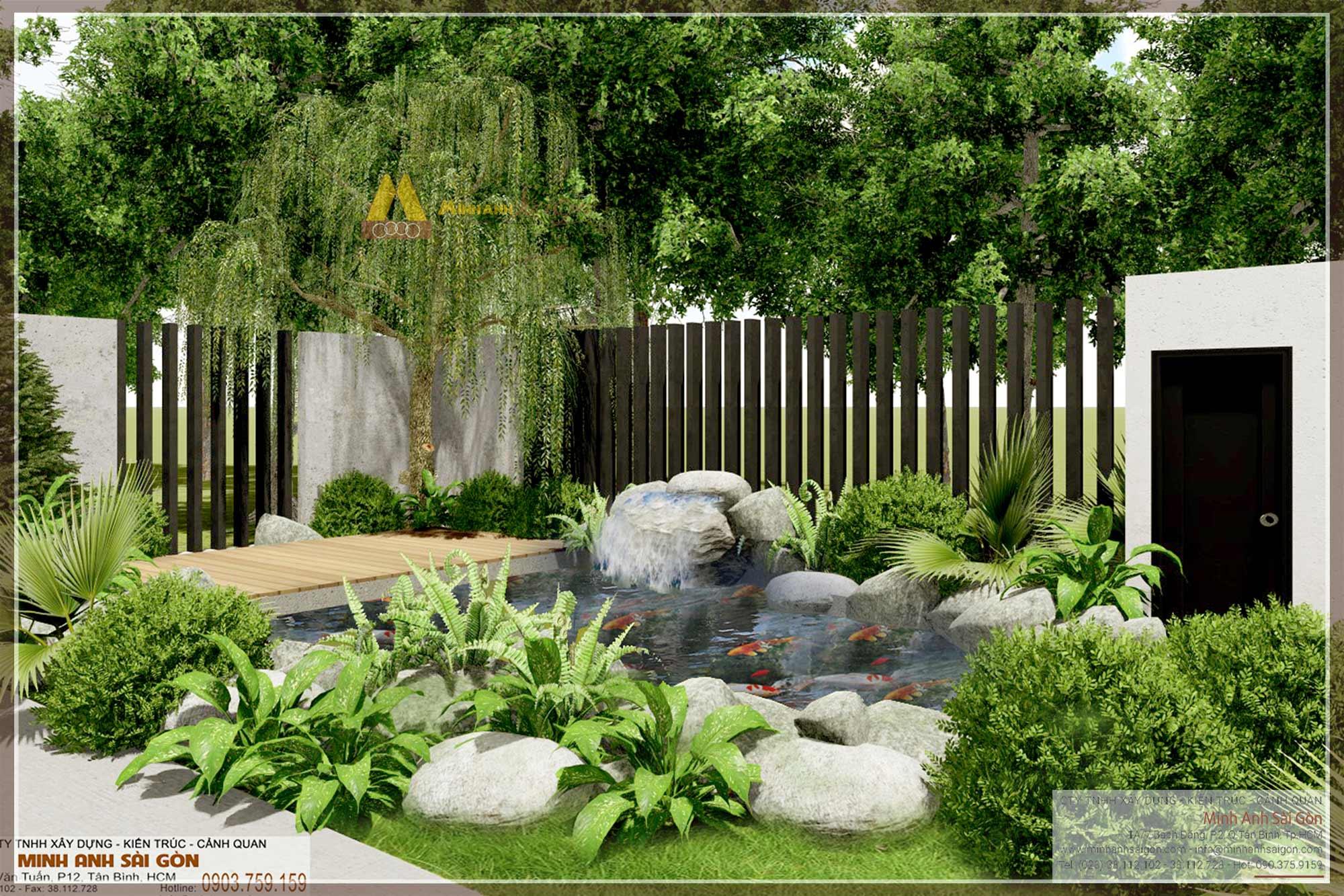 Tìm hiểu các kiểu nhà ở thân thiện với môi trường