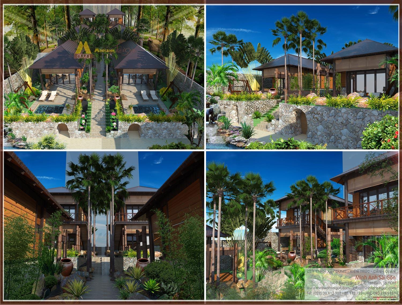Resort Coral Bay Phú Quốc